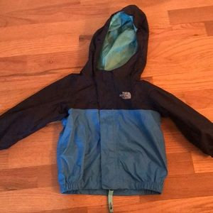 The North Face baby Dryvent Jacket 18m